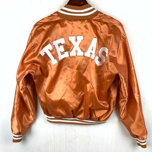 University Of Texas Longhorns Jacket